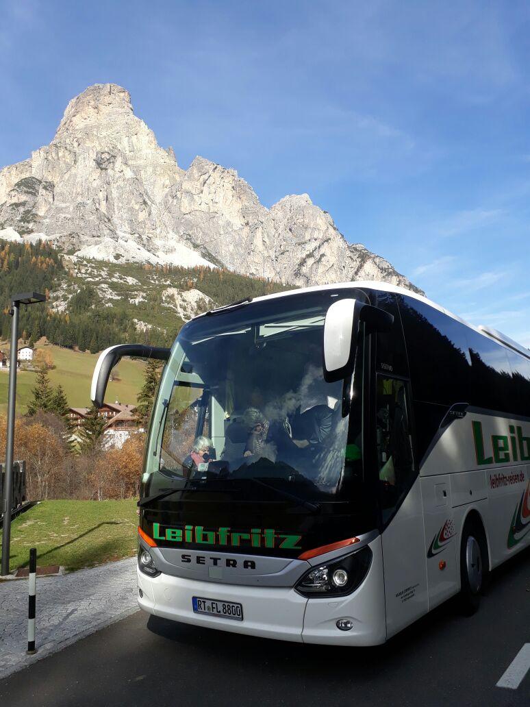 Leibfritz Reisen