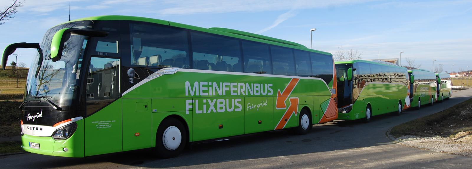 flixbus reisen reisebus reiseveranstalter reutlingen. Black Bedroom Furniture Sets. Home Design Ideas
